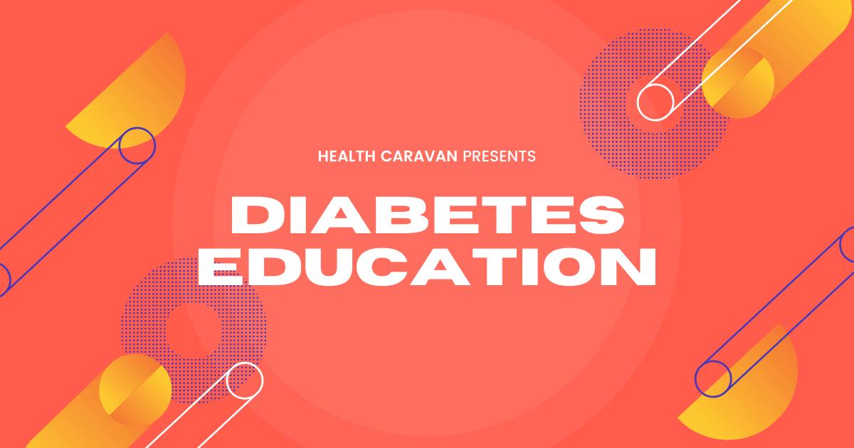 Diabetes Education Featured Image